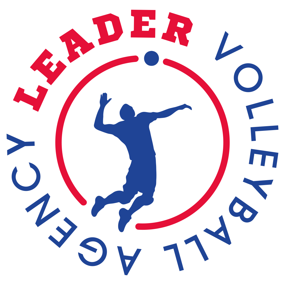 LEADER VOLLEYBALL AGENCY